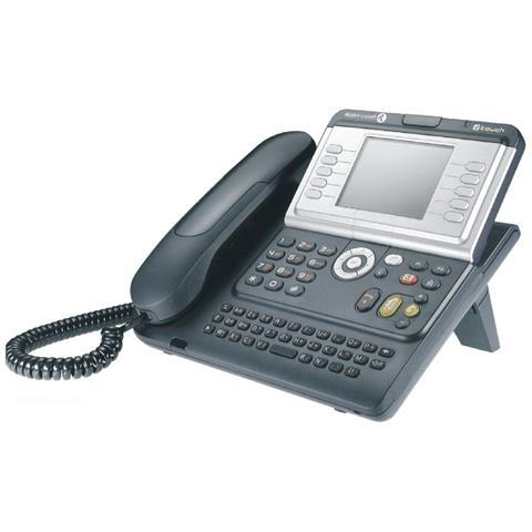 ALCATEL Lucent 4019 Digital Phone Urban Grey