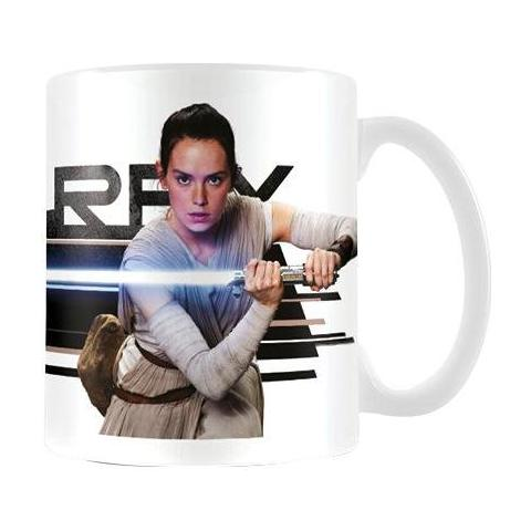 Tazza Star Wars Episode Vii Mug Rey