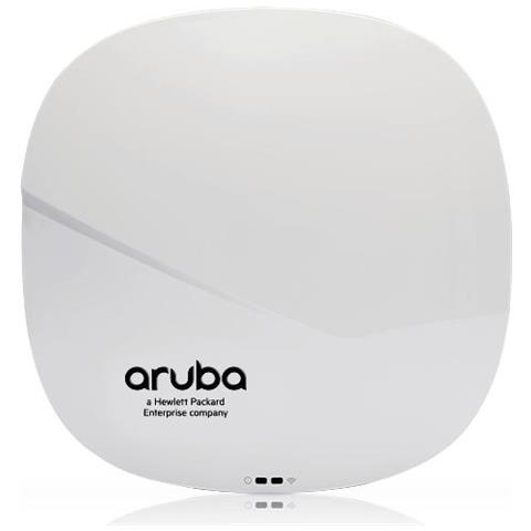 Router Wireless Aruba AP-325 Dual-Band 1733 Mbps Colore Bianco