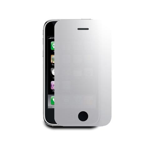 CABLE TECHNOLOGIES Screen Protector Mirror iPhone 3G / s