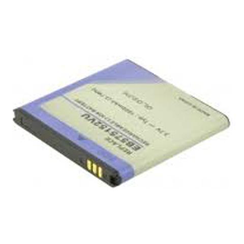 2POWER 2-Power MBI0095A, 1000 mAh, GPS / PDA / Mobile phone, Ioni di Litio, 5,1 cm, 5,2 cm, 6 mm