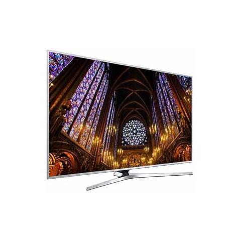 "SAMSUNG TV LED Ultra HD 4K 55"" HG55EE890UBXEN Smart TV"