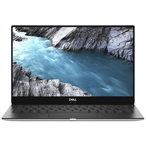 Image of Notebook XPS 13 9370 Monitor 13.3'' Full HD Intel Core i5-8250U Quad Core Ram 8GB SSD 256GB 1xUSB 3.1 Windows 10 Pro