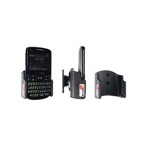 Brodit 511055 Auto Passive holder Nero supporto per personal communication