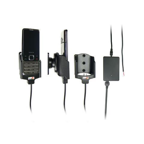 Brodit 513054 Auto Active holder Nero supporto per personal communication