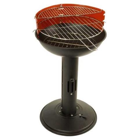 DOBENO 8711252866314 Barbecue Nero barbecue e bistecchiera
