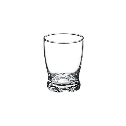 BORMIOLI Confezione 3 Bicchieri per Acqua in Vetro