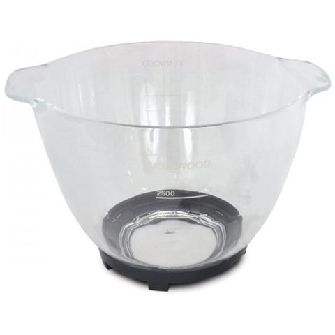 KAT 550 GL Ciotola in Vetro per Chef Sense