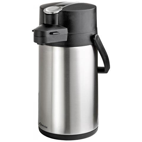 190124 Thermos in acciaio Inox capacità 2 litri