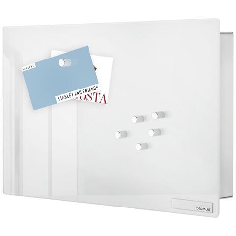 Blomus Portachiavi Velio - Bianco