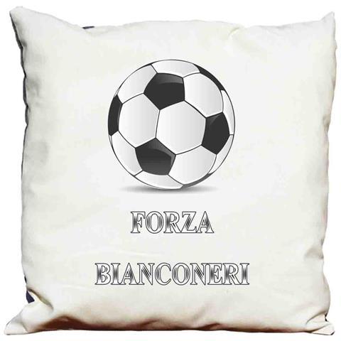 Cuscino Decorativo Bianconeri 1