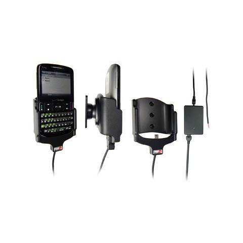 Brodit 513055 Auto Active holder Nero supporto per personal communication