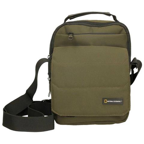 Borse A Tracolla National Geographic Pro Utility With Handle Valigie One Size