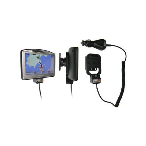 Brodit 215268 Universale Attivo Nero supporto e portanavigatore