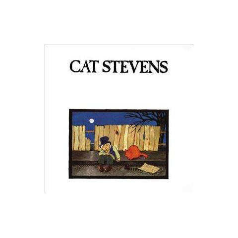Video Delta Lp Stevens, Cat-teaser And The Firecat