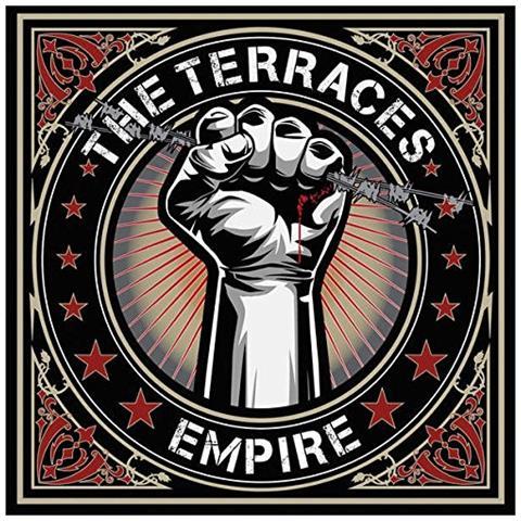 WESTWORLD Terraces (The) - Empire