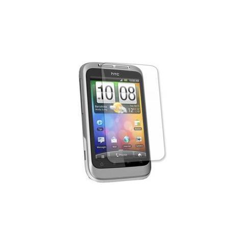 HTC Pellicola Display Htc Wildfire S