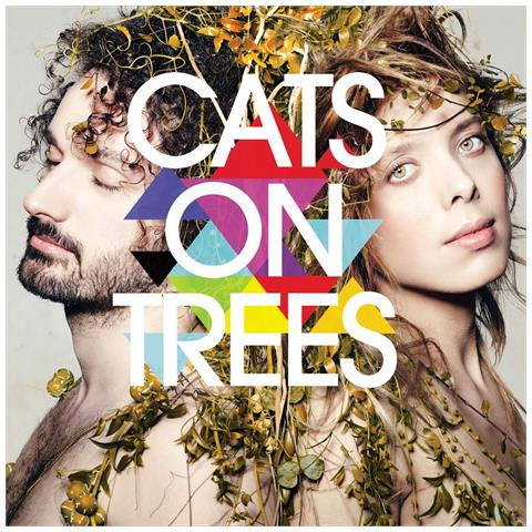 WAGRAM Cats On Trees - On Trees Cats