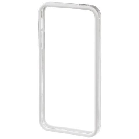 Image of Edge Protector iPhone 5 Apple iPhone 5 Trasparente, Bianco frontalino per cellulare