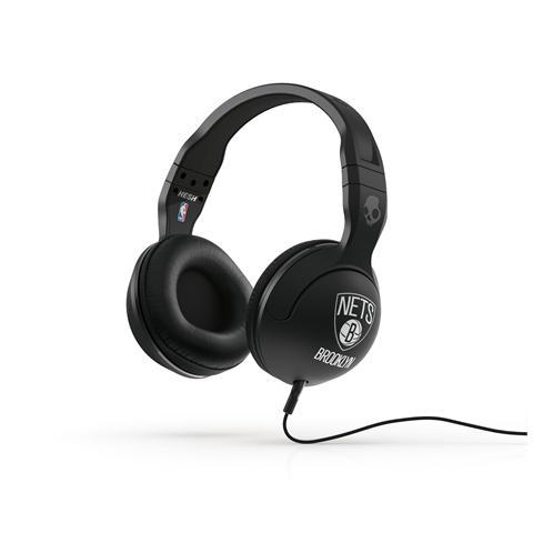 SKULLCANDY Cuffie Hesh 2.0 Over-Ear Wireless Mic1 colore Nero