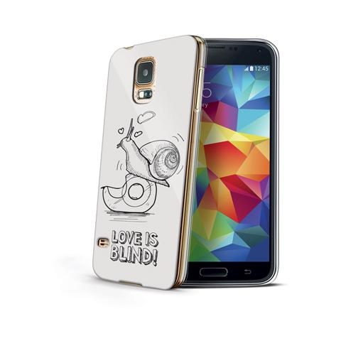 CELLY Cover Love Is Blind Gs5 Snail