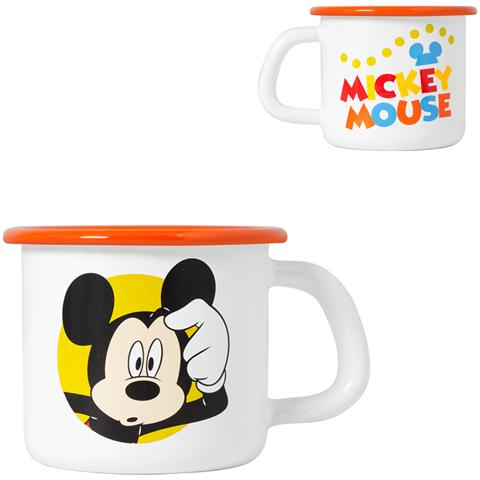 HOME Set 6 Pignatti Smalto Mickey New Cm8