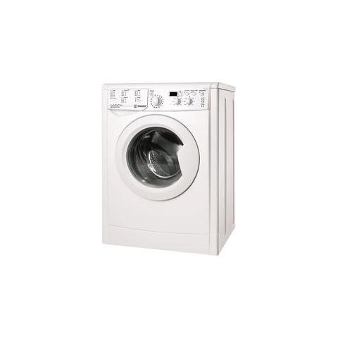 Lavatrice IWSD 71252 C ECO EU Classe A++ Capacità 7 Kg Velocità 1200 Giri Colore Bianco