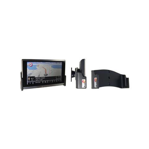 Brodit 511060 Auto Passivo Nero supporto e portanavigatore
