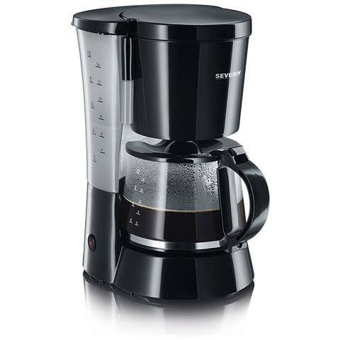 Macchina per Caffè Americano KA 4479 800 W Colore Nero