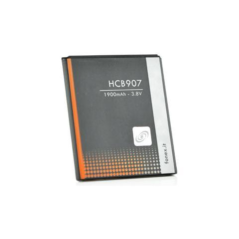 FONEX Batteria Li-Ion High Capacity 1900 mAh per Huawei Ascend Y300