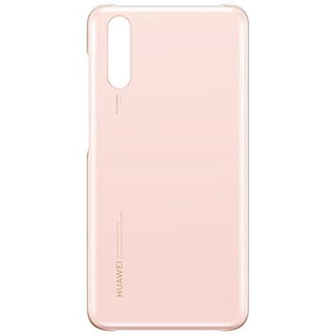 HUAWEI Cover per Huawei P20 colore Rosa