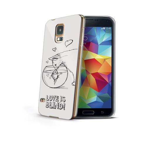 CELLY Cover Love Is Blind Gs5 Cat