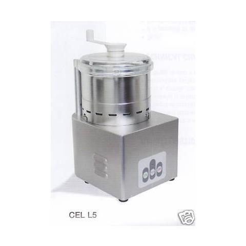 Cutter Professionale L5 Ristorante Cucina Rs0794