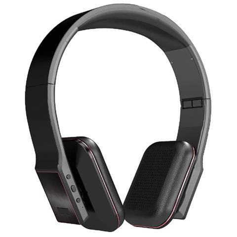 CnMemory i. onik BTH-033, Stereofonico, Micro-USB, Padiglione auricolare, Nero, Bluetooth, Polimeri di litio (LiPo)