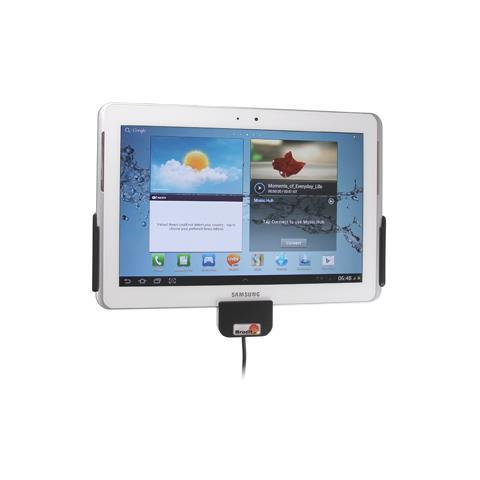 Brodit 513415 Auto Active holder Nero supporto per personal communication