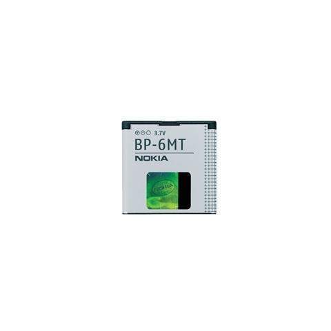 NOKIA Batterie al litio BP-6MT