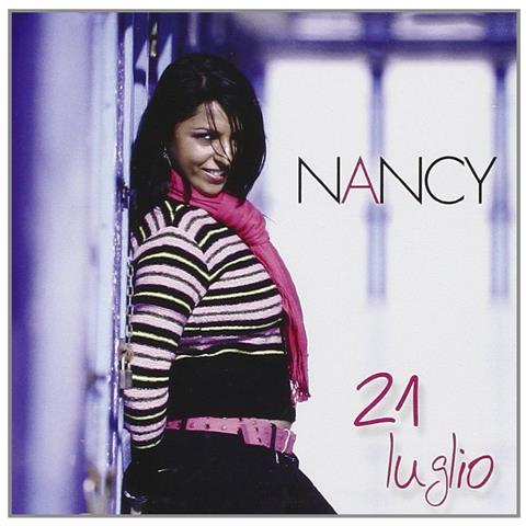 ZEUS RECORD Nancy - 41841