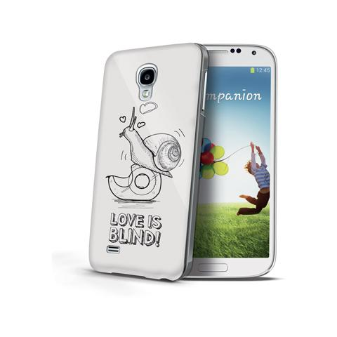 CELLY Cover Love Is Blind Gs4 Snail