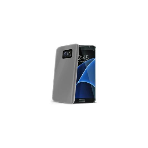 CELLY Tpu Cover Galaxy S7 Edge