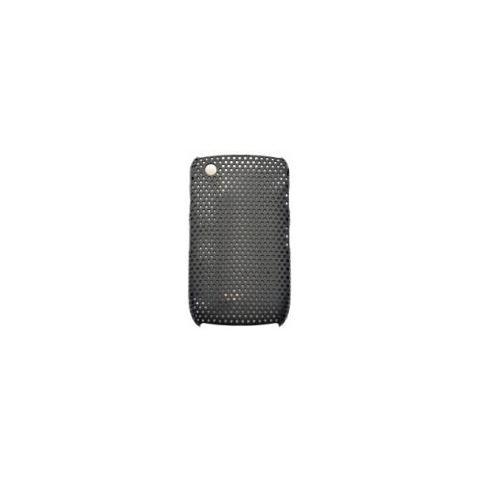 Blackberry Custodia Blackberry 8520 Ginevra Traforata Black