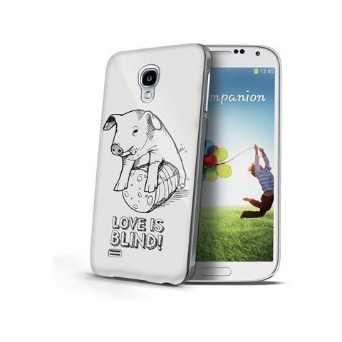 CELLY Cover Love Is Blind Gs4 Pig