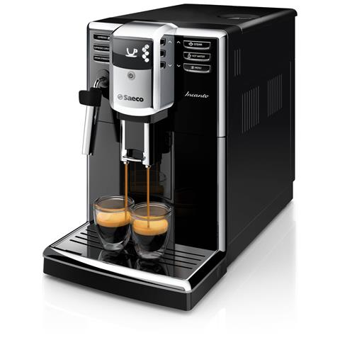 HD8911/02 Incanto Macchina del Caffè Automatica Potenza 1850 Watt – Recensioni e opinioni