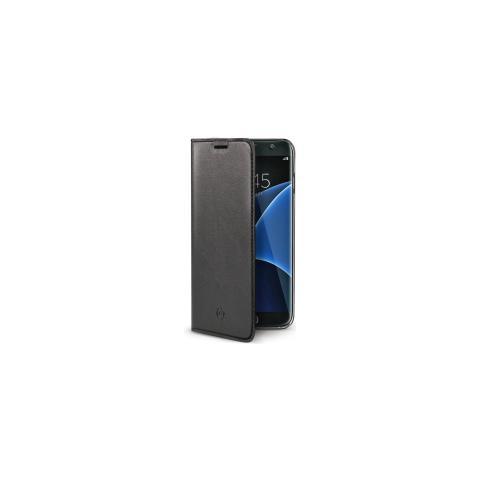 CELLY Air Case For Galaxy S7 Edge Bk
