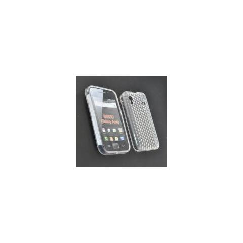 Samsung Custodia Samsung S5830 Galaxy Ace Gel Tpu Trasparente