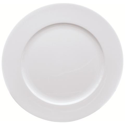 Sottopiatto Tondo Sottosotto Bianco 33,0 cm