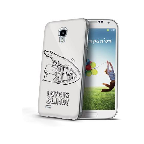 CELLY Cover Love Is Blind Gs4 Croco
