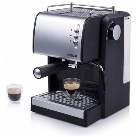 Caffettiera Express A Leva 249405 1,5 L 1100w 15 Bar Nero S0420624