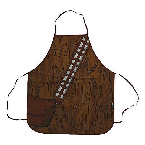 HALF MOON BAY Grembiule Personaggio Di Star Wars - Chewbacca