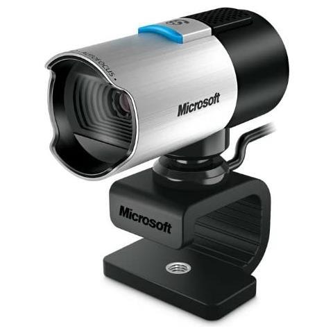 Lifecam Studio - Webcam Full Hd 1080p