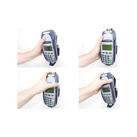 BRODIT 511002 Universale Passive holder Nero supporto per personal communication